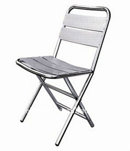 event aluminium chair A107