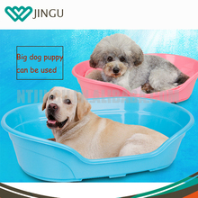 Hot selling low price unique waterproof plastic dog house kennel