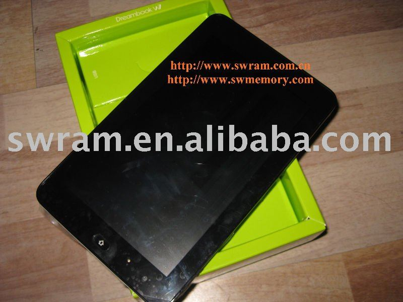 Fashion 7 inch Tablet PC