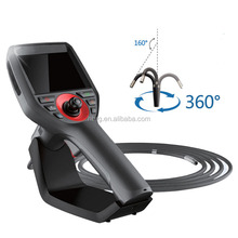 Automobile Videoscope for Gearbox, Piston, Valve, Injection Nozzle Inspection Camera