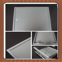 galvanized steel ceiling gypsum board gypsum access panel ceiling manhole