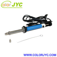 ELECTRIC SOLDERING IRON WITH SUCTION