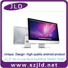 "27"" inch LCD/LED touch screen monitor with wide touch panel for all in one"