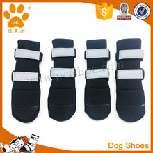 Fashion pet products waterproof durable dog shoes