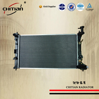 car or motorcycle radiator fan for TOYOTA