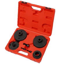 Pro. Crankshaft Rear Oil Seal Removal Install Tool Set for Mercedes Auto Tool