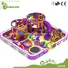 updating kids indoor tunnel playground amusement