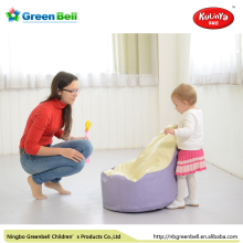 fashionable baby beanbag Sofa with low price