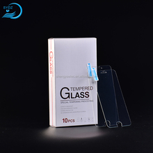 Best Quality Oleophobic Coating Clear Film Screen Protector For Iphone 7