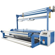 Shengwei New Developed Textile Warp Knit Automatic Thread Take-up Machine