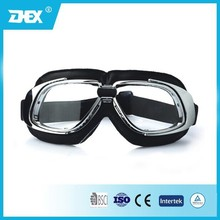 New Dual Foldable Motorcycle Helmet Goggles,,Harley Motorcross Goggles
