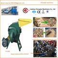 4KW CF198 tree branches wood hammer mill