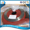 Wholesale Low Price High Quality High Chrome Alloy Industrial Slurry Pumps Impeller