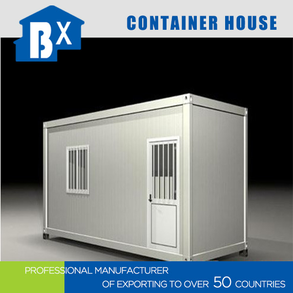 20ft and 40ft prefab container homes for sale