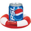 Inflatable Palm/ Island Drink Holder /Float your drinks