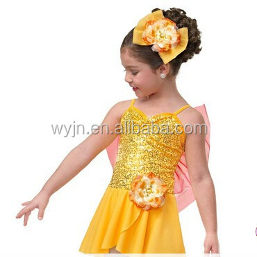 2015 little school baby girl's tutu-child stage ballet dress -fantasy party costume