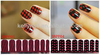 100% Real Nail Polish Nail Polish Foil Sticker Nail Polish Strips