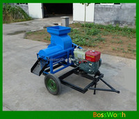 home use power corn sheller