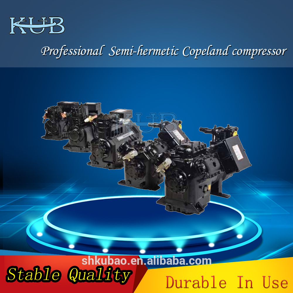CA-0800 semi-hermetic copeland compressor price