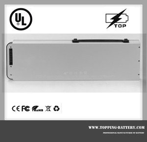 "UL CE Rohs FC Laptop Battery for Apple MacBook Pro 15"" for Notebook"