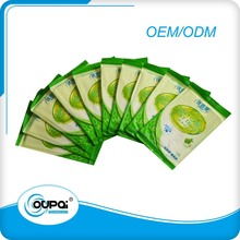 OEM Available Single-Pack cleaning Wet Wipes and Wet Tissue