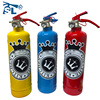 Mini fire extinguisher/car mini fire extinguisher/400Gram car mini fire extinguisher
