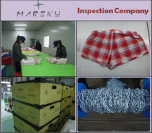 cosmetic brush container loading check/commercial inspection/quality assurance