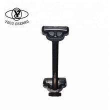 Quality luggage telescopic Single trolley handle