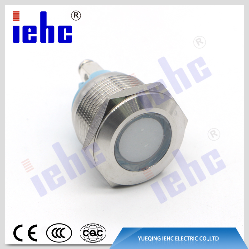 YHJ series China manufacturer 6v led indicator lamp