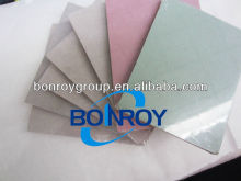 high strength, impact resistance Drywall Gypsum boards/wall boards