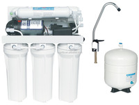 Hot Sale 5 Stage RO System KK-RO50G-A Water Purifier Water Purification