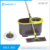 Easy life 360 rotating spinflat rotating mop,self cleaning mop,magic mop 360