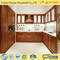 latest wooden furniture restaurant kitchen cabinet designs with good air vent for kitchen cabinet