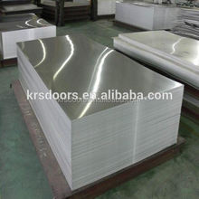 Marine metal prices 6063 6082 6060 standard thickness aluminum sheet plate for trailer