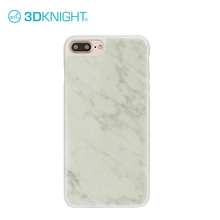 Unique Design Real Marble Case Covers for Apple iphone 7 Plus