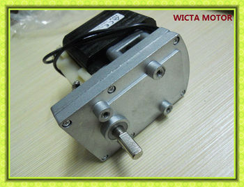 Small electric motor low rpm view small electric motor for Low rpm ac motor