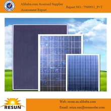 High quality cheap water cooled solar panels china