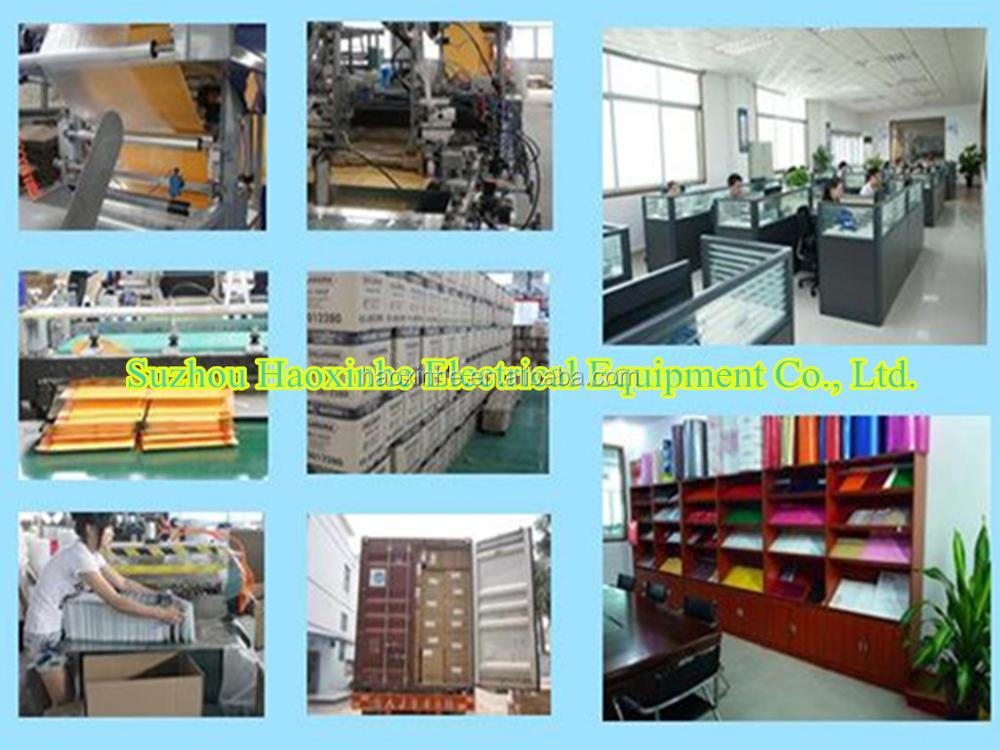 roll fabric cutting machine/Small automatic web shearing machine