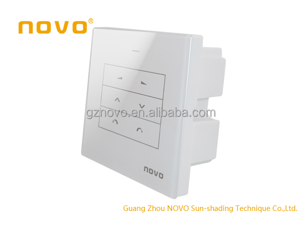 2015 NOVO wireless 868mhz receiver rf module for window for home for hotel for library for others buildings