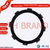 ISO9001 chinese motorcycle parts,OEM quality Bajaj clutch plate,high performance motorcycle clutch plate