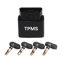 auto tpms android/ios With ISO9001 certificates