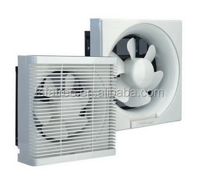 150mm 200mm plastic bathroom exhaust fan/6