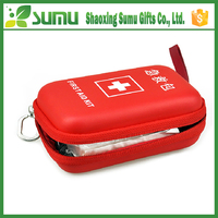 Promotional Various Durable Using Car Accident First Aid Kit