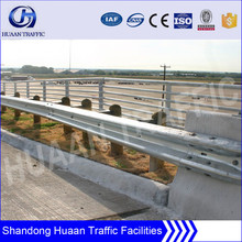 Steel Armco for Roadway Safety Used