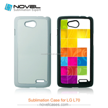 New Arrived! Sublimation Cell Phone Case for LG L90