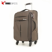 Hot Selling Man Women Custom Luggage