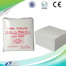 Factory price OEM products chinese microfiber magic cleaning cloth for cleanroom