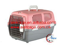 Good after-sales service supplies for a dog transport cage