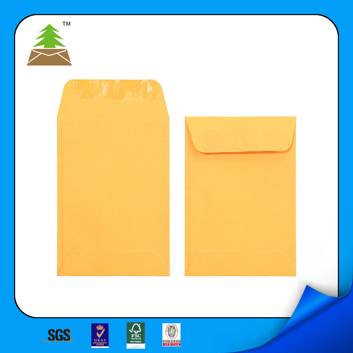 wholesale coin/money mini envelope manufacturer from China