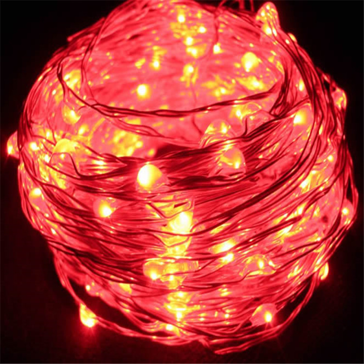 Lead Free Ce Rohs Certifated Flexible Copper Wire Glory Star Best Price On Christmas Lights Unique Party Products